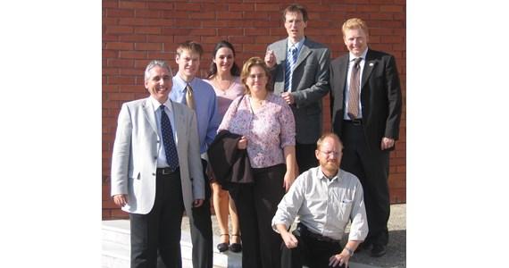 HydroSol team 2004.JPG
