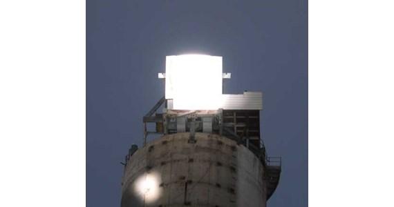 SolAir on CESA tower top.JPG