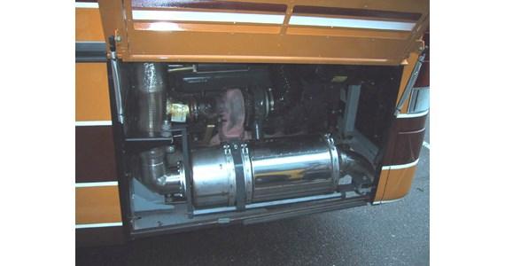 Jesper Blach bus with DPF 2007.JPG